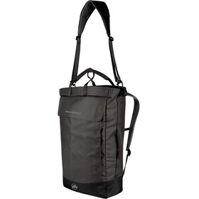 Mammut Neon Shuttle S Climbing Backpack 22l graphite-black